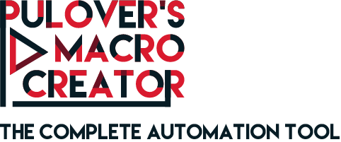 Pulover's Macro Creator